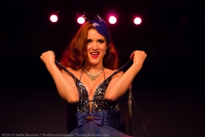 Foxy Vermouth's Swing & Strip
