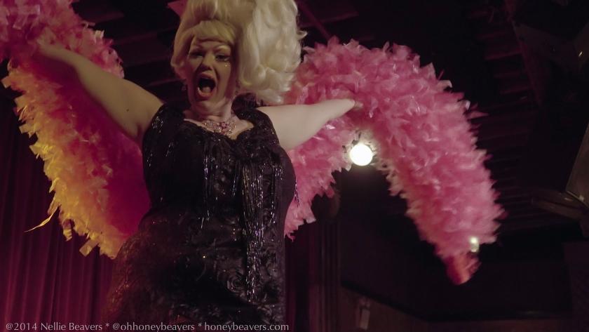 NYBF 2014 Teaser Party